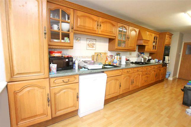 Kitchen of Beechcroft Road, Ipswich, Suffolk IP1