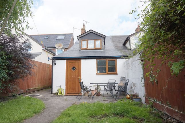 Thumbnail End terrace house for sale in Bow Street, Langport
