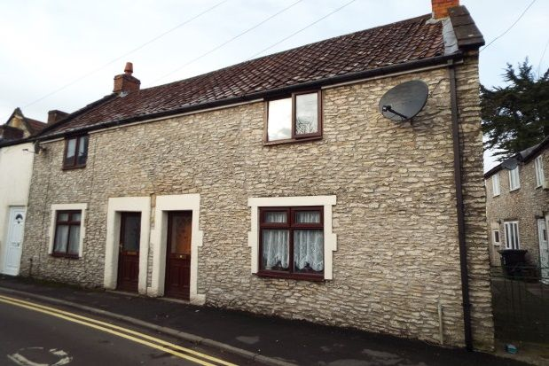 Thumbnail Terraced house to rent in Board Cross, Shepton Mallet