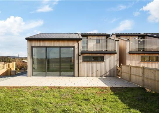 Thumbnail Detached house for sale in Cedar Barn, Banwell, North Somerset