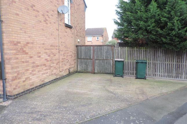 Driveway of Rookery Lane, Keresley, Coventry CV6