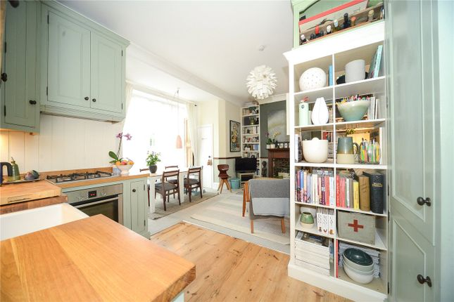 Thumbnail Maisonette for sale in Palace Court, 49-51 Palace Square, London