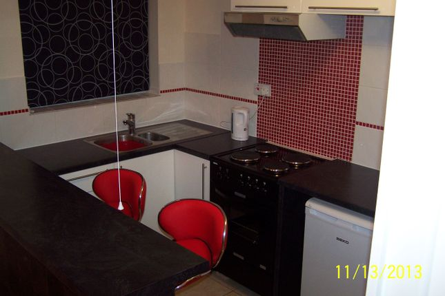 1 bed flat to rent in Southcote Road, Reading, Berkshire