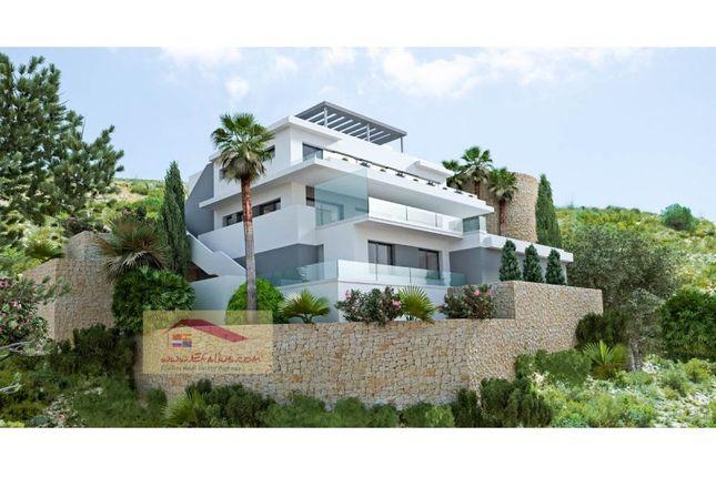 Villa for sale in Benitachell/El Poble Nou De Benitatxell, Benitachell/El Poble Nou De Benitatxell, Benitachell/El Poble Nou De Benitatxell