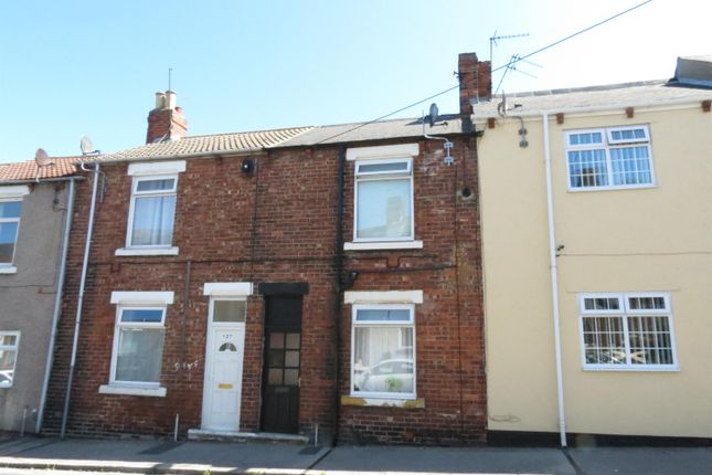 Thumbnail Terraced house for sale in Third Street, Horden, County Durham