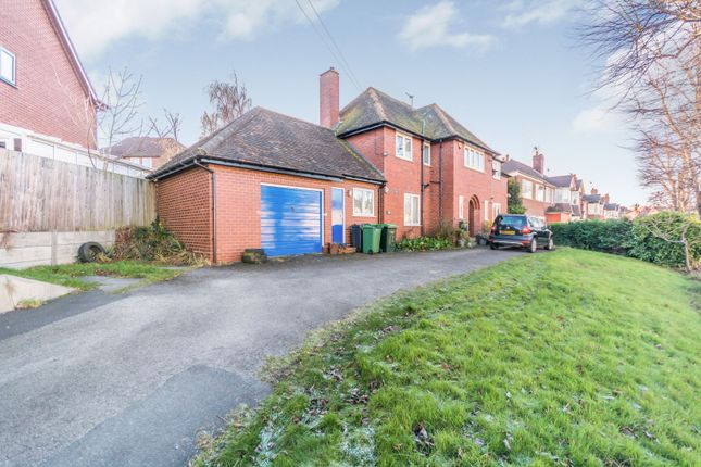 5 bed detached house to rent in St. Marks Road, Bearwood, Smethwick