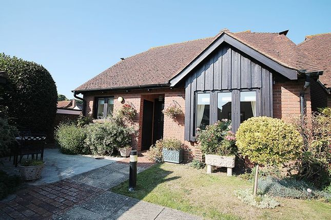 Thumbnail Bungalow for sale in Wheelwrights, Church Street, West Chiltington, Pulborough