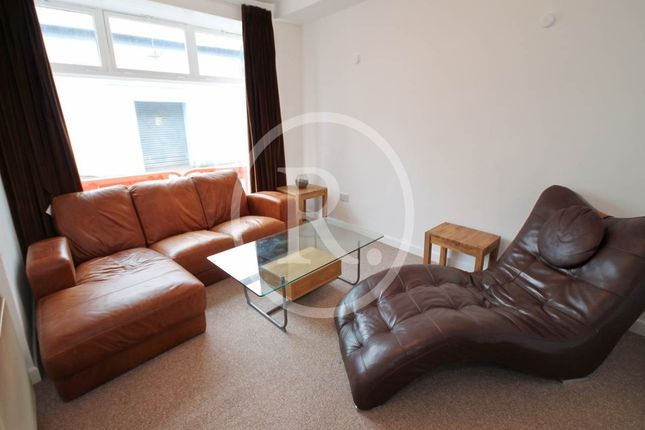 Thumbnail Property to rent in Princess Street, Aberystwyth, Ceredigion