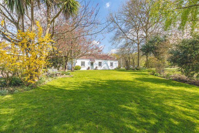 Thumbnail Detached bungalow for sale in Ditton Park, Langley, Slough