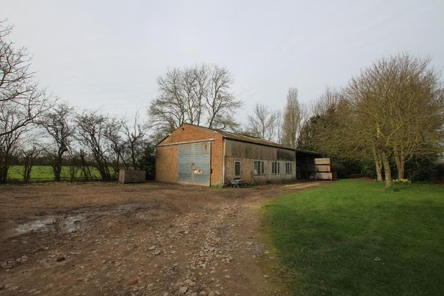 Barn conversion for sale in Parkhall Road, Somersham, Huntingdon