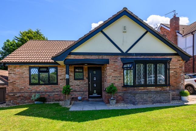 Thumbnail Detached bungalow for sale in St Andrews Road, Colwyn Bay