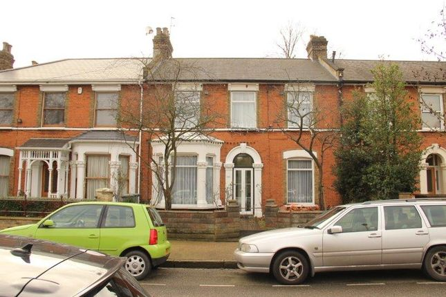 4 bed terraced house for sale in Hampton Road, Forest Gate