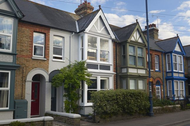Cromwell Road, Whitstable CT5
