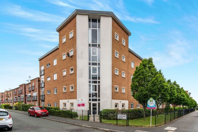 Flat for sale in Cascade Road, Speke, Liverpool