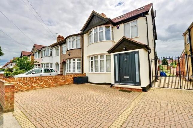 4 bed semi-detached house for sale in Bourne Avenue, Hayes UB3