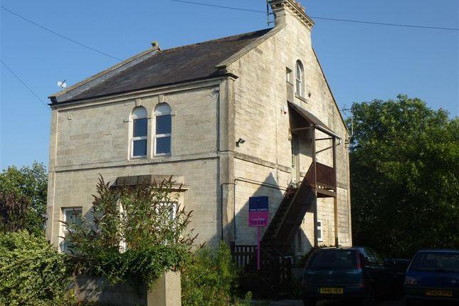 Thumbnail Maisonette to rent in Ashton Street, Hilperton, Trowbridge