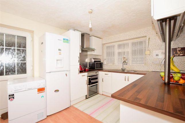 Kitchen/ Diner of Constitution Road, Chatham, Kent ME5