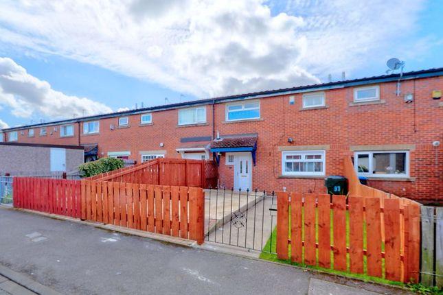 3 bed terraced house for sale in Folkestone Close, Hemlington TS8