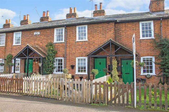 Thumbnail Terraced house for sale in Pamela Row, Maidenhead, Berkshire