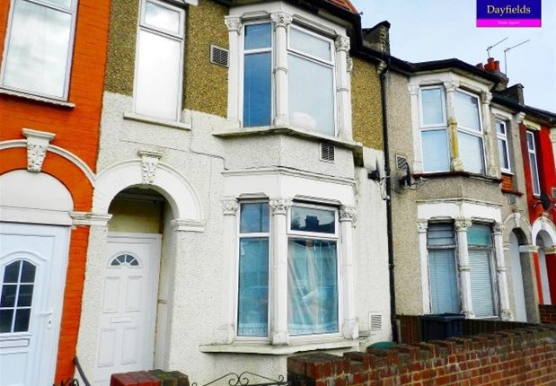 Thumbnail Terraced house for sale in Southbury Road, Enfield