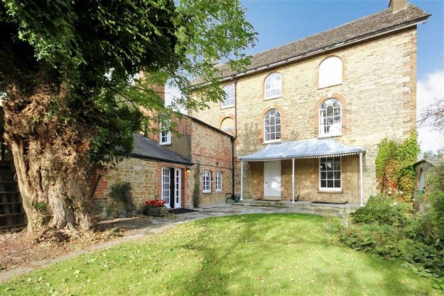 Thumbnail End terrace house to rent in Church Street, Faringdon, Oxfordshire