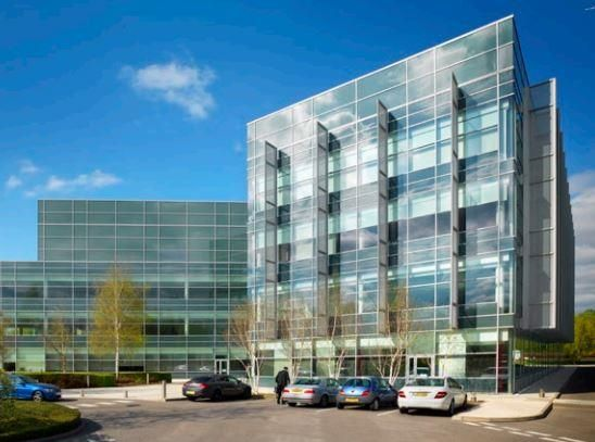 Office to let in 100 Brook Drive, Green Park, Reading