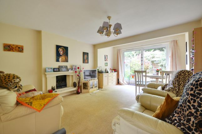 Thumbnail End terrace house to rent in Frayslea, Uxbridge, Middlesex