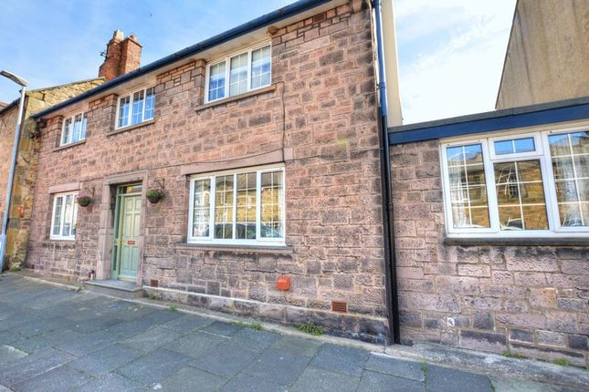 Thumbnail Semi-detached house to rent in High Street, Belford, Northumberland