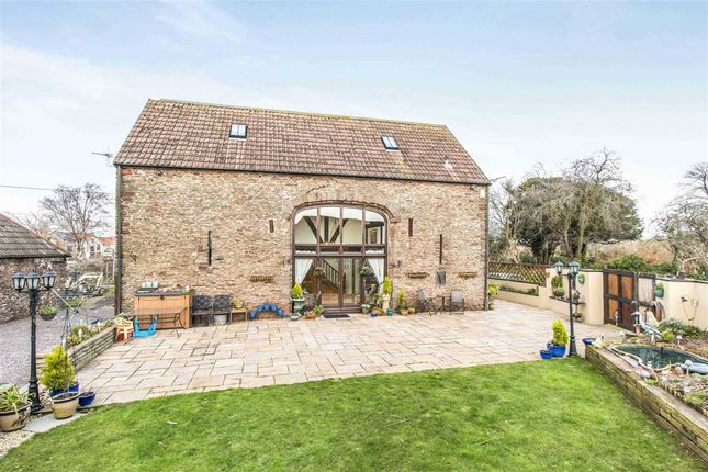 Thumbnail Barn conversion for sale in Dibden Lane, Emersons Green, Bristol