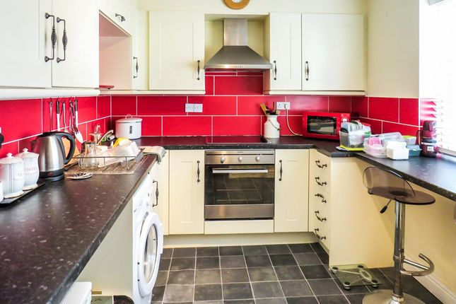 Flat for sale in Norfolk Square, Great Yarmouth