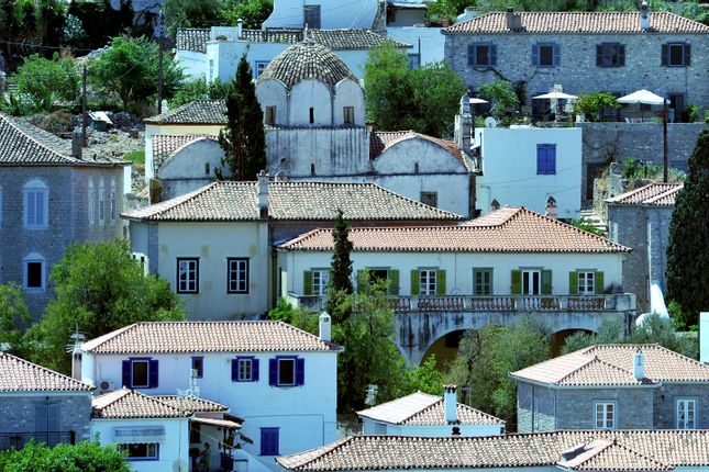 6 bed town house for sale in Hydra, Spetses, Saronic Islands, Attica, Greece