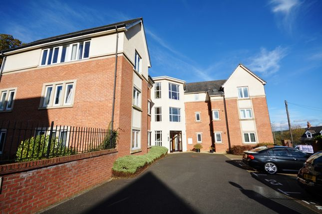 Flat to rent in Windsor Court, Rowlands Gill