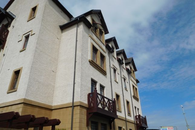 Thumbnail Flat to rent in Muirfield Apartments, Gullane, East Lothian