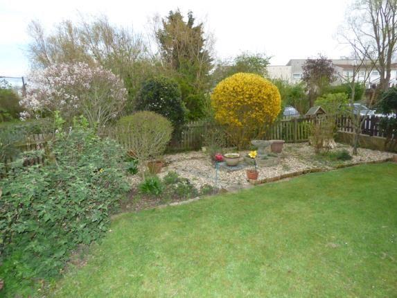 Gardens of Home Ridings House, Flintergill Court, Heelands, Milton Keynes MK13