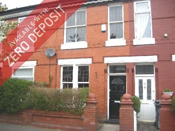 2 bed property to rent in Horton Road, Fallowfield, Manchester M14