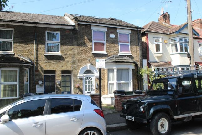 Thumbnail Terraced house for sale in St. Barnabas Road, Walthamstow, London