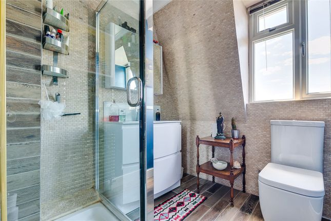 Bathroom of St Dunstans Road, Barons Court, London W6