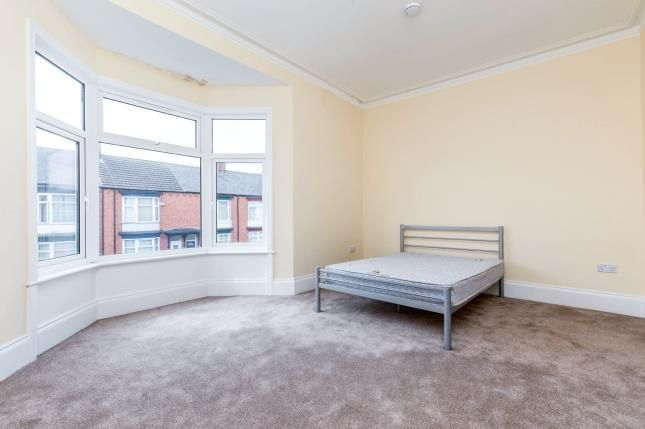 Bedroom 1 of Ayresome Street, Middlesbrough TS1