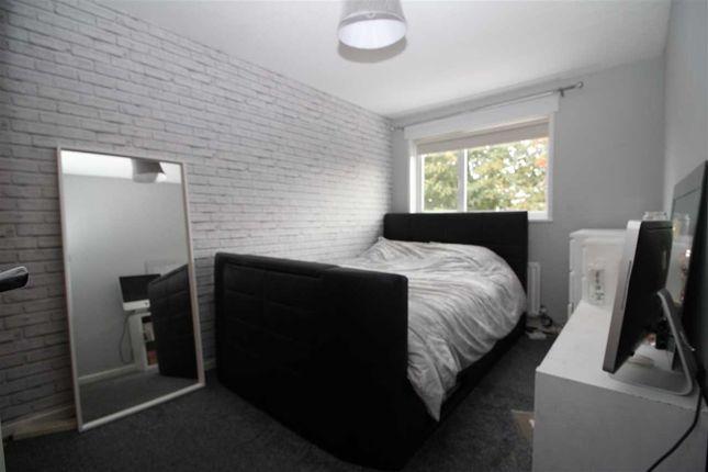 Bedroom One of Mortimer Chase, East Hartford, Cramlington NE23