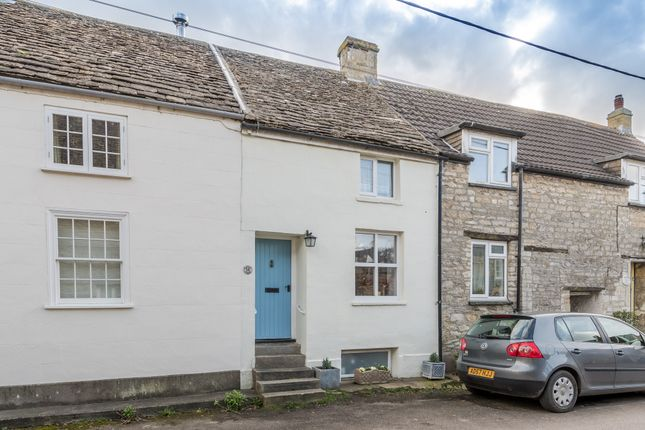 Thumbnail Cottage for sale in Silver Street, Sherston, Malmesbury