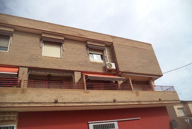 3 bed apartment for sale in Avenida De La Libertad, Los Alcázares, Murcia, Spain