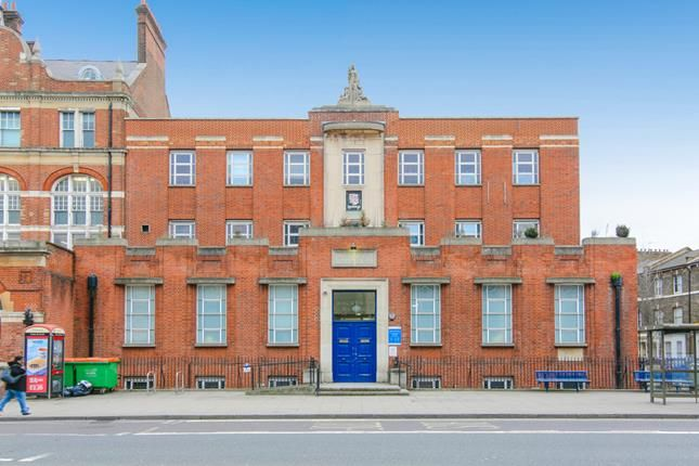 Thumbnail Office to let in 1st Floor, Larcom House, 9 Larcom Street, London