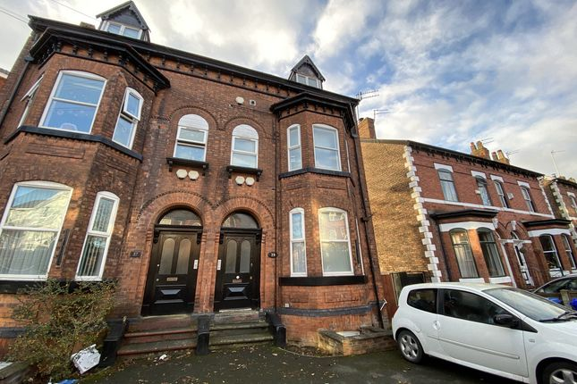 1 bed flat to rent in Osborne Road, Burnage, Manchester M19