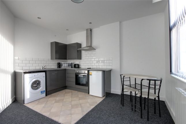 1 bed flat to rent in Grange Road, Middlesbrough TS1