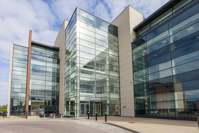 Thumbnail Office to let in Building 3, Leeds