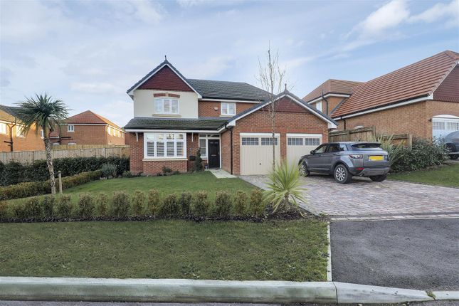 Thumbnail Detached house for sale in Parker Avenue, Eastchurch, Sheerness