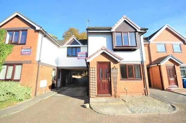 3 bed flat to rent in The Conifers, Kirkham, Preston PR4
