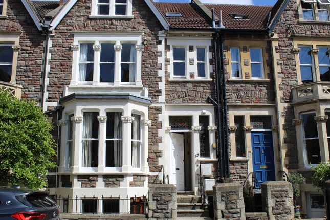 Thumbnail Property to rent in Manor Park, Bristol