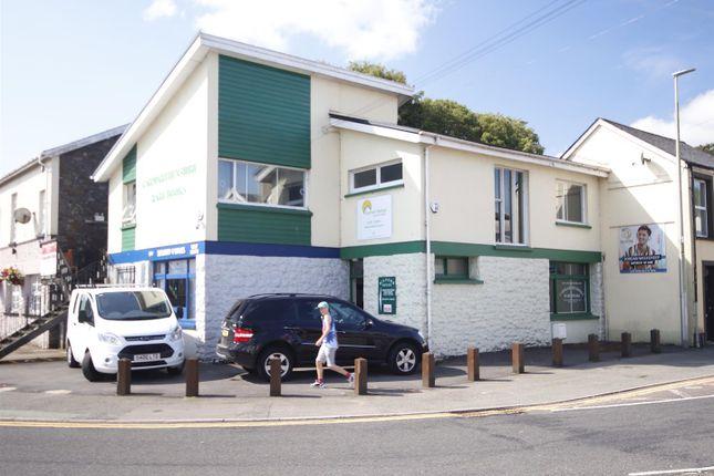 Property for sale in Lammas Street, Carmarthen