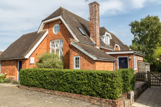 Thumbnail Detached house for sale in The Old School, Nuffield, Henley-On-Thames